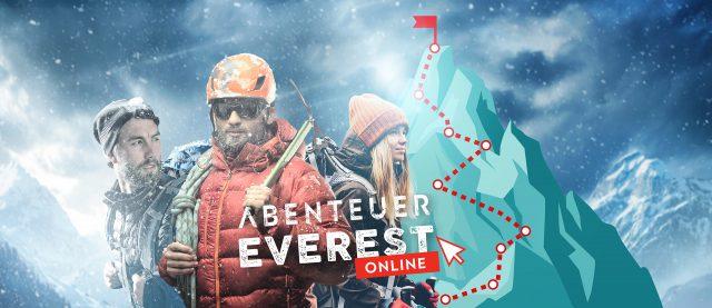 Adventure Everest Online