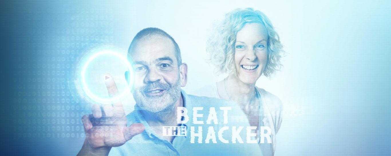Virtual Escape Game – Beat The Hacker
