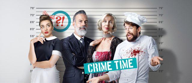Crime Time Online