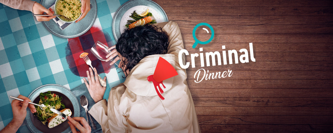 Criminal Dinner