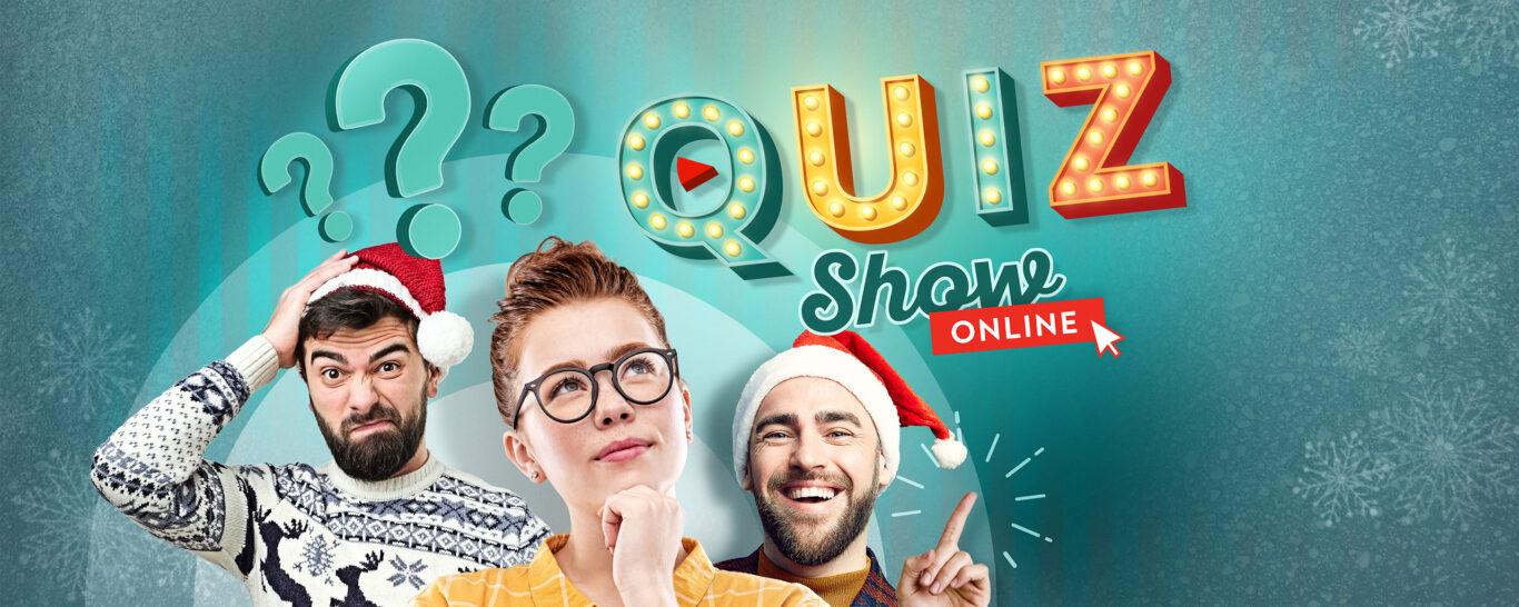 Christmas Online Game-Quiz