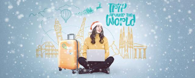 Christmas Around The World – Trip around the world