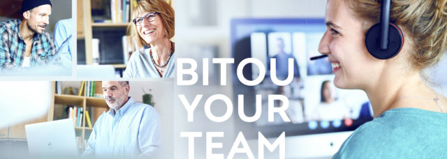 Team training online – create closeness despite physical distance