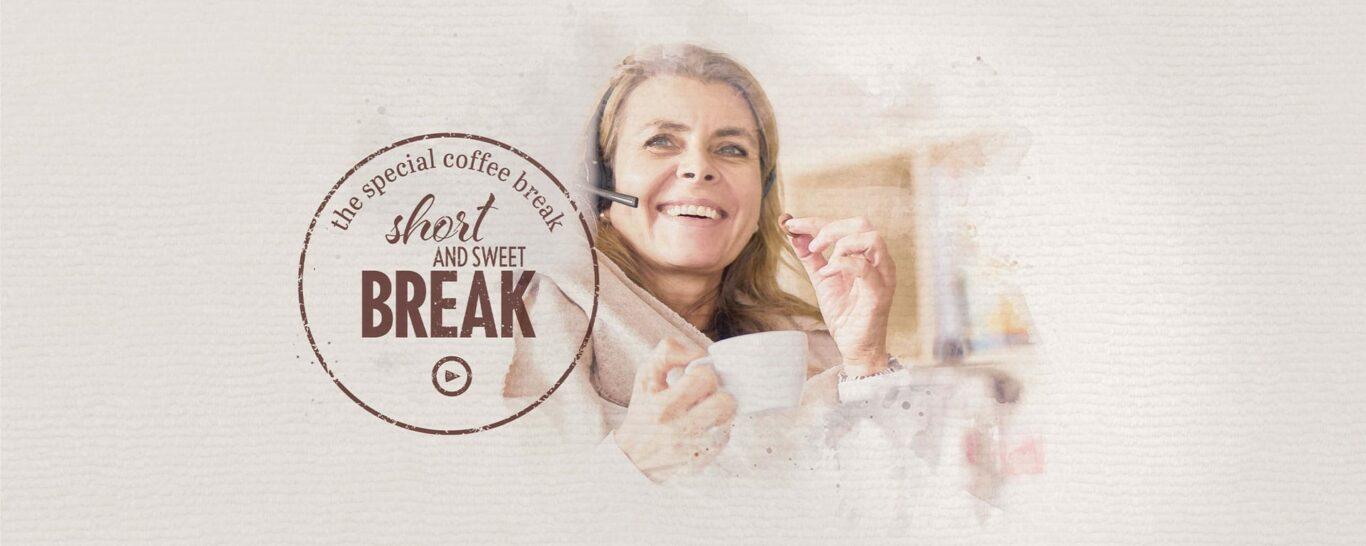 The Special Coffee Break