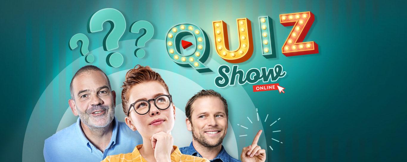 Quiz Show Online