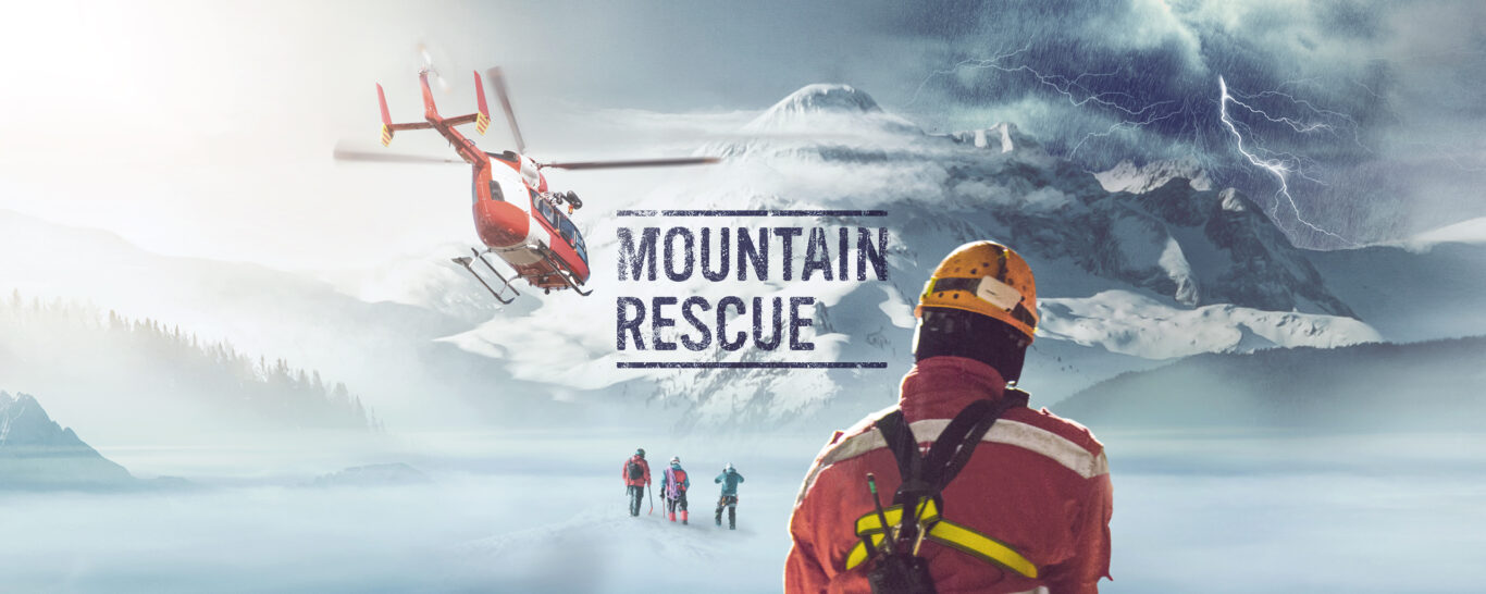 Mountain rescue online