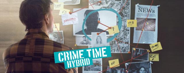 Crime Time Hybrid