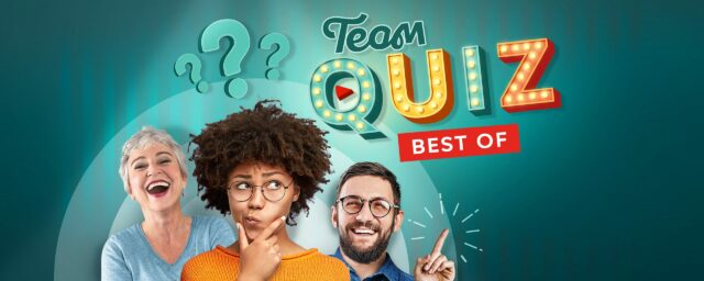 """Best of Team Quiz"" – the most uncomplicated online team event"