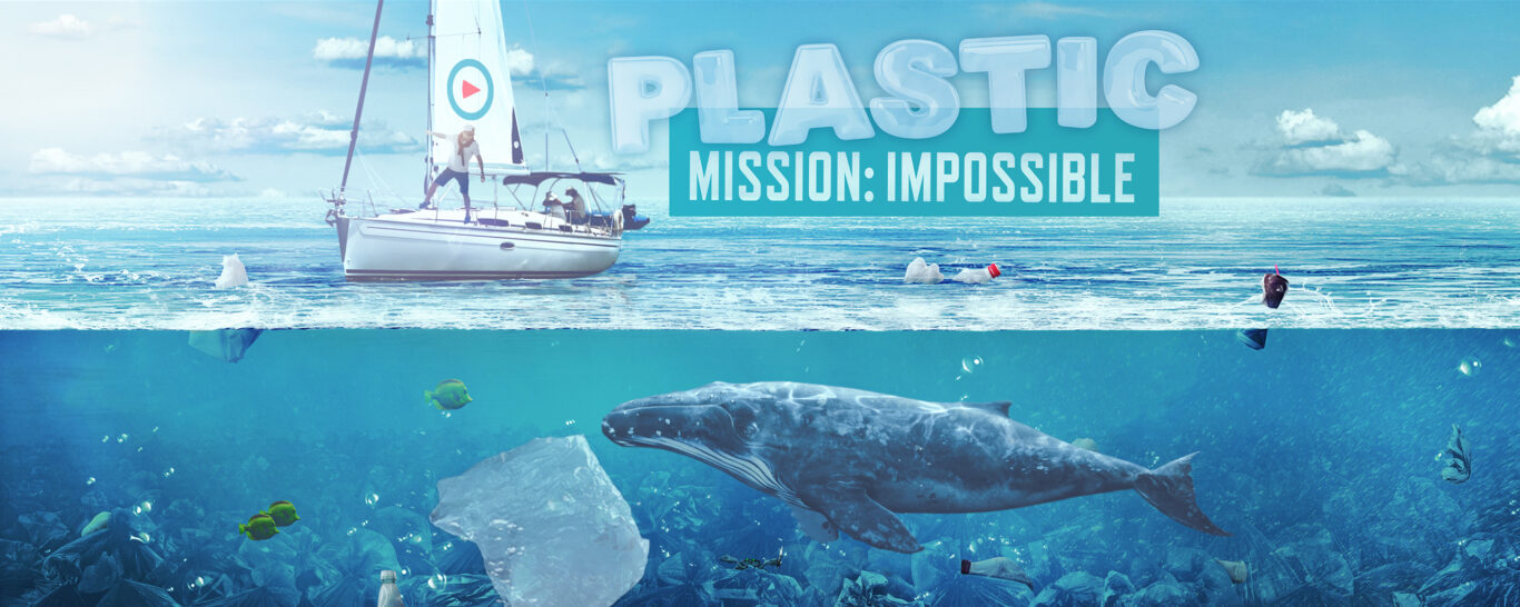 Plastic – an online team impulse for sustainability