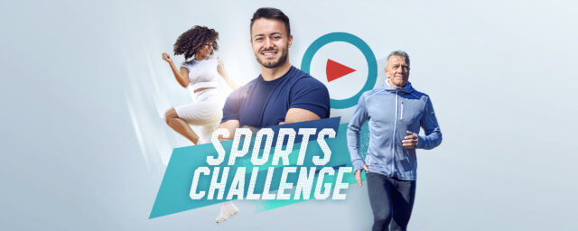 Sports Challenge with colleagues – the team impulse for more movement