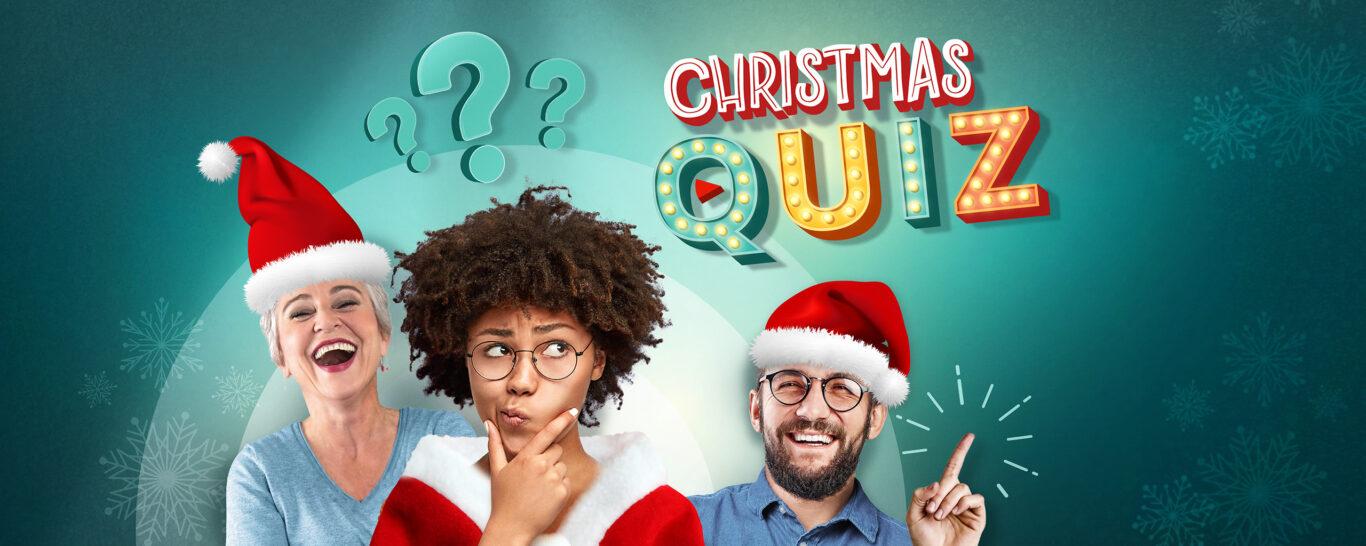 Team Quiz Show, the Christmas Edition – community wins!
